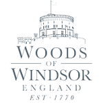 Woods of Windsor - Англия